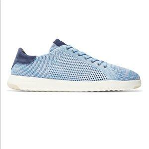 NEW MEN Grand Pro Stitchlite Sneaker COLE HAAN